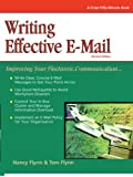 Crisp: Writing Effective E-Mail, Revised Edition: Improving Your Electronic Communication