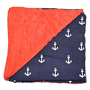 51e%2B5dzdtZL._SS300_ Nautical Crib Bedding & Beach Crib Bedding Sets