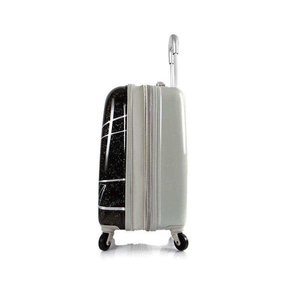 Star Wars Tween Spinner Kids Hard Side Carry-on Luggage - 21 Inch by Heys (Image #3)