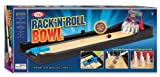 Ideal Rack N' Roll Bowling Game