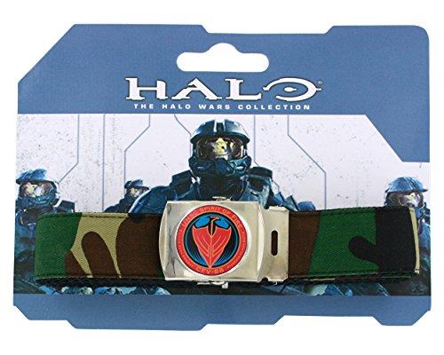 Halo Wars UNSC Spirit of Fire Camouflage Belt