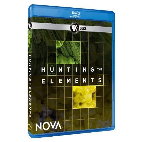 Nova: Hunting The Elements [Blu-ray] by PBS HOME VIDEO