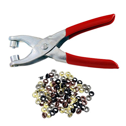 8a3386b503d Best Value · 100pc Brass Eyelets Setting Pliers product image