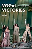 Vocal Victories, Nila Parly, 8763507714