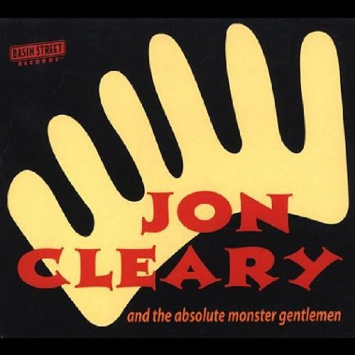 Jon Cleary and the Absolute Monster (Gentlemen Cd)