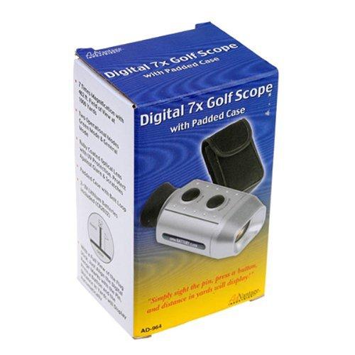 Digital Pocket 7x18 Golf Range Finder Golf Scope Yards Measure Distance by Unknown (Image #2)