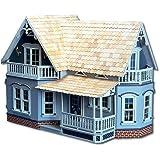 Greenleaf Dollhouses Magnolia Dollhous