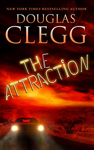 book cover of The Attraction