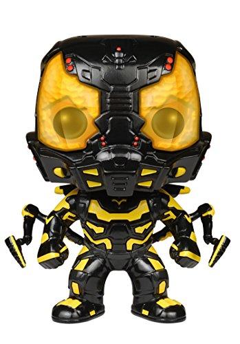 yellowjacket action figure - 1