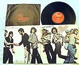 Chicago Hot Streets LP Album - Columbia Records 1978 - Near Mint Vinyl - No Tell Lover