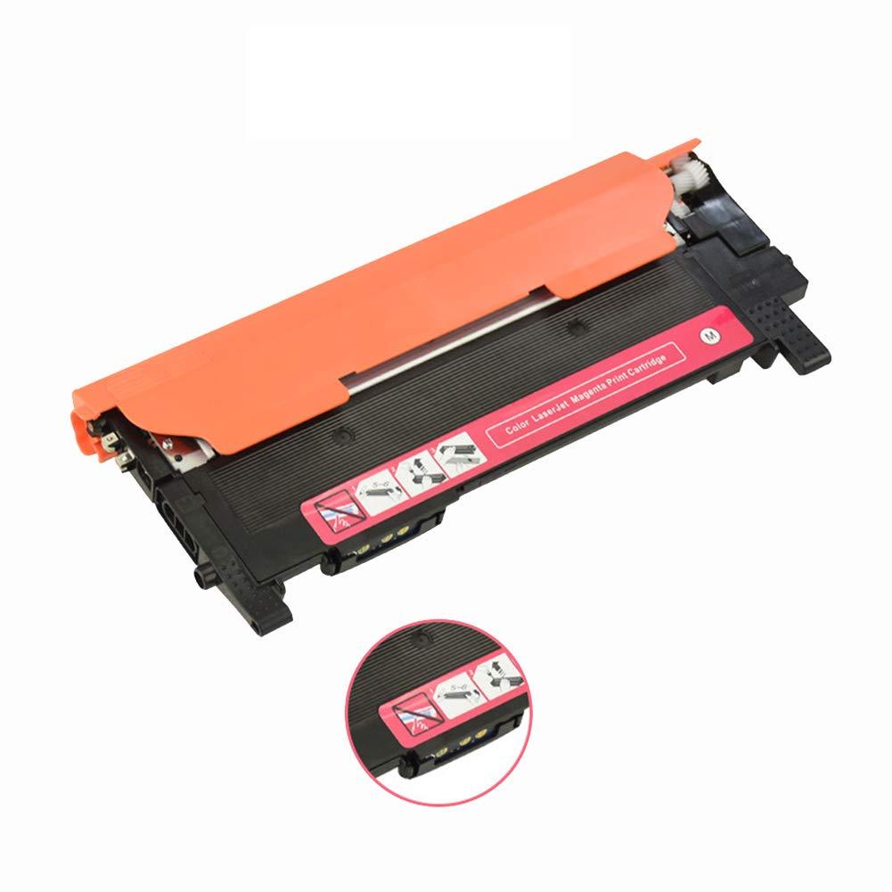 XHN CLT-K404S - Cartucho de tóner compatible con Samsung SL-C430W ...