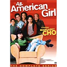 All American Girl - The Complete Series (1994)