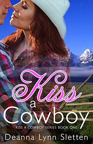 Sometimes fate steps in and changes everything… This is the story of a cowboy, a city girl and an attraction that can't be denied.Deanna Lynn Sletten's Kiss A Cowboy