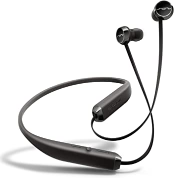 Sony Shadow Wireless Bluetooth Earbuds Multi Device Connectivity Black Silver Amazon Ca Electronics