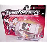 Transformers Robots In Disguise Autobots - PROWL - High Speed Chaser