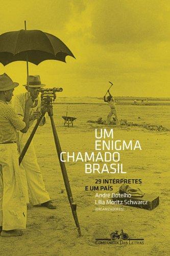 Um Enigma Chamado Brasil