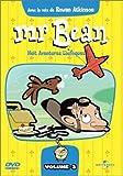 Mr Bean, série animée, vol. 3