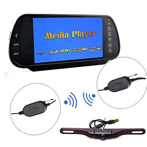 KYLIN Monitor Transmitter Wireless Parking product image