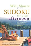 Will Shortz Presents Sudoku for a Lazy Afternoon, Will Shortz, 031236475X