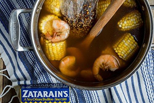 Zatarain's Dry Crawfish, Shrimp and Crab Boil, 3 oz (Pack of 12) by Zatarain's (Image #7)