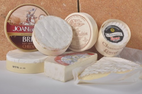 Assorted Brie Cheese by Gourmet555 (Image #2)