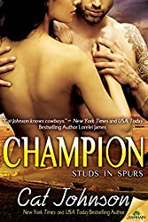 Champion (Studs in Spurs)