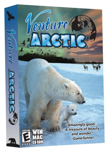 - Brighter Minds Venture Arctic - PC/Mac