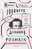 img - for Novels, Tales, Journeys: The Complete Prose of Alexander Pushkin (Vintage Classics) book / textbook / text book
