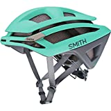 Smith Optics Overtake MIPS Helmet Medium Matte Opal/Charcoal For Sale