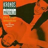 : Piazzolla: Five Tango Sensations
