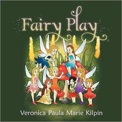 Book Fairy Play
