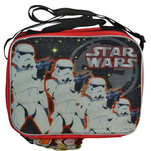 Lunch Bag - Star Wars - Stormtrooper Kit Case New SWRE by Prannoi