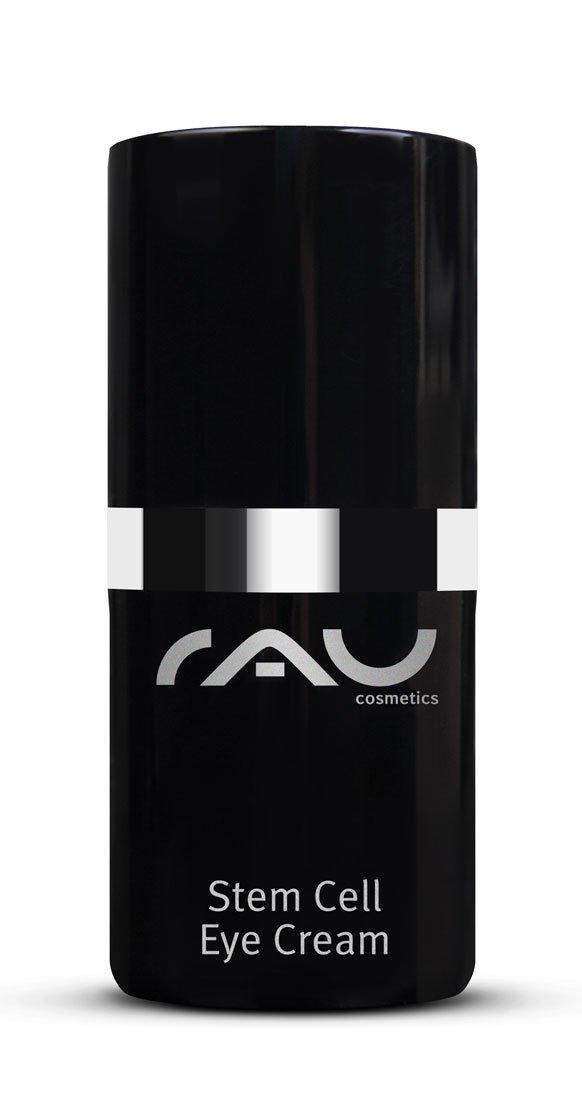 Antifalten Augencreme mit Hyaluronsäure und Stammzellen - RAU Stem Cell Eye Cream 15 ml RAU Cosmetics 1310045