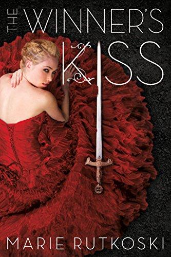 Download PDF The Winner's Kiss