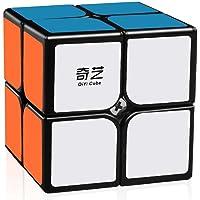 DailyPuzzles QiYi QiDi 2x2 Speed Cube Puzzle