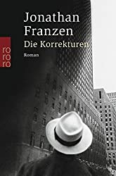 Die Korrekturen (German Edition)
