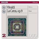 Concerti Op 9 La Cetra