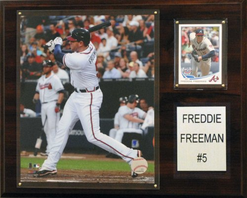 MLB Atlanta Braves Freddie Freeman Player ()