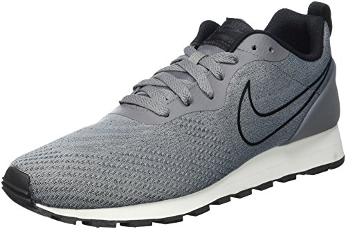Cool Runner Eng Grey Mesh de Grey NIKE Black 2 Black Gris Cool Gymnastique Sail MD Homme Chaussures 7BqWqtw5