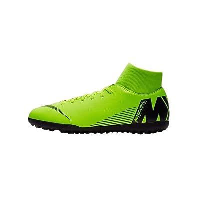 outlet am besten einkaufen hoch gelobt Nike Herren MercurialX Superfly Vi Club Turf Fußballschuhe ...