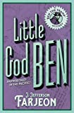 Book Cover for Little God Ben