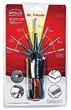 Apollo Precision Tools DT1719 Flashlight Mr. 7 Hands