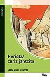 Heriotza zuriz jantzita (Ekin)
