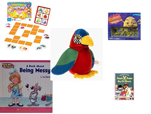 Children's Gift Bundle - Ages 3-5 [5 Piece] - Original for sale  Delivered anywhere in USA