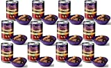 Zignature Grain-Free Lamb Canned Dog Food 13 Ounces Each (12 Pack)