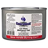 FHCF800 - Methanol Gel Chafing Fuel Can