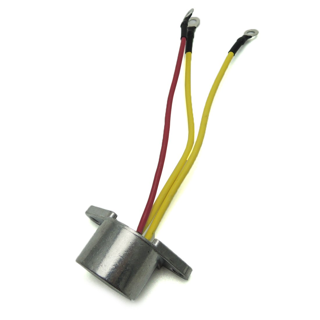 18 5708 583408 582399 Regulator Rectifier 3 Wires For Wire Voltage Wiring Diagram Get Free Image About Outboard Evinrude Johnson Sierra Automotive