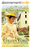 To Love a Stranger (Wyoming Series Book 4) (English Edition)