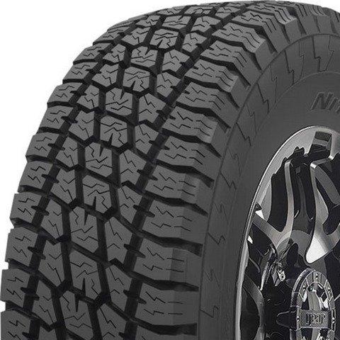 Nitto TERRA GRAPPLER All-Terrain Radial Tire - 235/75-17 108S (235 75r17 Tires)