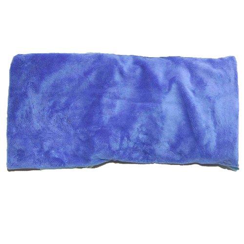 Травяные понятия горячей / холодной Comfort Pac и съемные крышки, синий